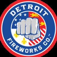 Detroit Fireworks Co.™