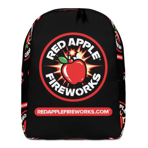Minimalist Logo Backpack