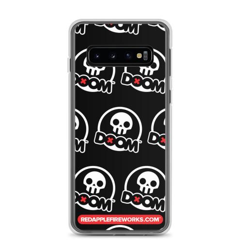 Skull Samsung Case
