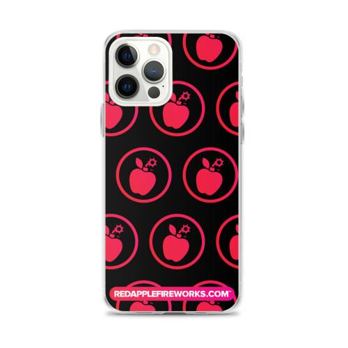 Neon Gradient iPhone Case