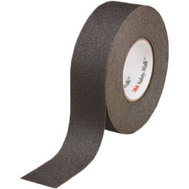 3m™ Safety-walk™ Slip-resistant General Purpose Tapes And Treads 610, Black, 2' X 60' Roll