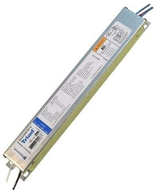 Universal™ Electronic Ballast For 2 T8 Linear And U-bend Fluorescent Lamps, 120/277 Volts