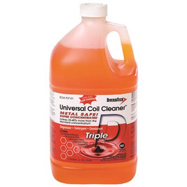 Diversitech 1 Gal. Triple-D Universal Condenser and Evaporator Coil Cleaner