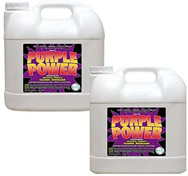 Purple Power Degreaser Concentrate, 2.5 Gallons (2 Pack)