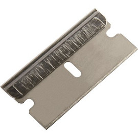 Consolidated Stamp 2 In. W Cosco Jiffi-cutter Utility Knife Blades (100 Per Box)