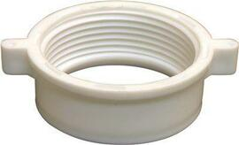 Slip Joint Nut 1-1/4' PVC - Must Purchase In Mult Of 10