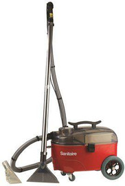 Sanitaire 1.5 Gal. Commercial Motor Carpet Steam Cleaner