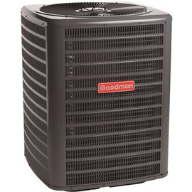 Goodman 1.5 Ton 4-10a 14 Seer Air Conditioning Condensing Unit