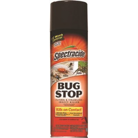 Spectrum Diversified Bug Stop 16 Oz. Aerosol Flying And Crawling Insect Killer