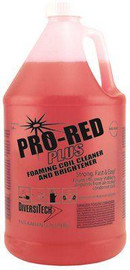 Diversitech 1 Gal. Pro-red Plus Non-acid Foaming Outdoor Condenser Coil Cleaner, Extra Heavy-duty (4/case)