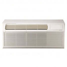 Garrison Packaged Terminal Air Conditioner With Electric Heat, 12000 Btu, 230/208 Volts