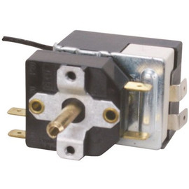 Exact Replacement Parts 240-volts 20 Amps Oven Thermostat