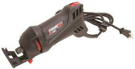 Rotozip 5.5 Amp Corded 1/4 In. Rotary Rotosaw Spiral Saw Tool Kit With 5 Accessories