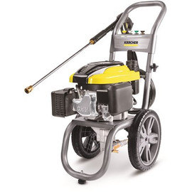 Karcher 2700 Psi 2.4 Gpm Gas Pressure Washer With Karcher Ksp Engine And Axial Pump
