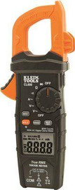 Klein Tools 600a Cl600 Ac Auto-ranging Digital Clamp Meter, Trms