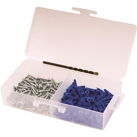 #10 Conical Anchor Kit