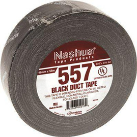 Nashua Tape 1.89 In. X 60 Yd. 398 All-weather HVAC Duct Tape In Silver