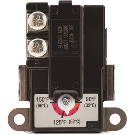 Camco Lower Water Heater Thermostat, Tod Style, Bulk