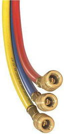 JB Industries Set Of Seal Right Charging Hoses 36 In.