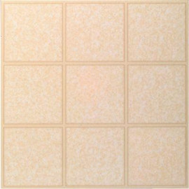 Armstrong Bardwin-almond 12 In. X 12 In. 4 In. Paver Residential Peel And Stick Vinyl Tile Flooring (45 Sq. Ft. / Case)