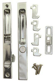 Strybuc Industries Sliding Patio Glass Door Lock Assembly