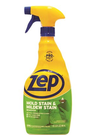 ZEP 32 oz. Mold Stain and Mildew Stain Remover