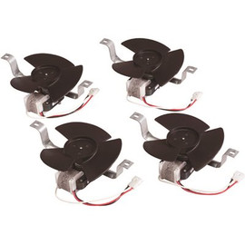 Broan Replacement Range Hood Fan Assembly For 41000 Series