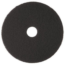 Renown 17 In. High Performance Stripping Floor Pad (5-count)
