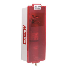 Fire Extinguisher Cabinet Large