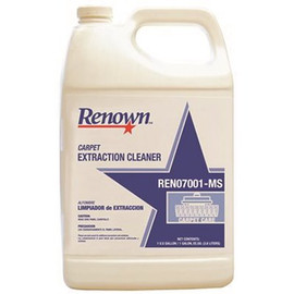 Renown 128 Oz. Carpet Extraction Cleaner