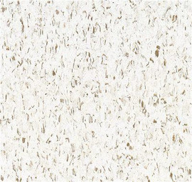 Armstrong Imperial Texture Vct 12 In. X 12 In. Cool White Standard Excelon Commercial Vinyl Tile (45 Sq. Ft. / Carton)