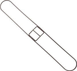 Renown Dust Mop Frame Clamp On 36x5