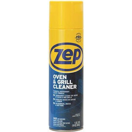Zep 19 Oz. Heavy-duty Oven And Grill Cleaner