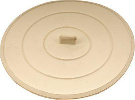 Suction Sink Stopper, Pack Of 5