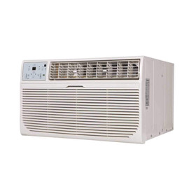 Garrison 12,000 Btu 115-volt Through-the-wall Air Conditioner With Energy Star And Remote