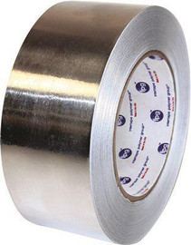 Intertape Polymer Group Aluminum Foil Tape 2 In. X 10 Yd.