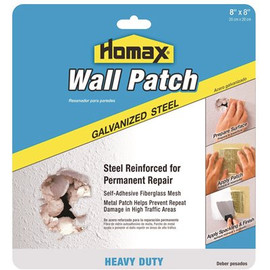 Homax Industries Homax Wall Patch 8 In. X 8 In.