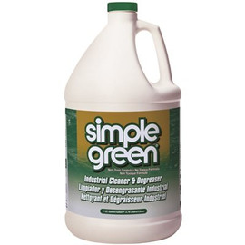 Simple Green All Purpose Concentrated Cleaner, Gallon, Sassafras Scent
