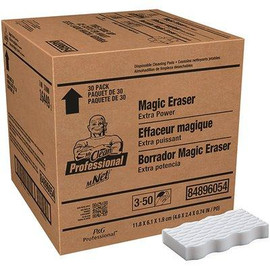 Mr. Clean Extra Power Erasers (30 Count)- Priced As Each