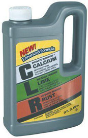 Clr Rust And Lime Cleaner 28 Oz.