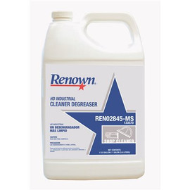 Renown Hd Industrial Cleaner Degreaser, 1 Gallon