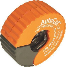 Autocut Tubing Cutter 3/4' - General Wire Spring Part # Atc-34