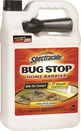 Spectracide Bug Stop Home Barrier, Ready-to-use
