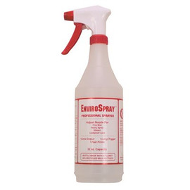 Impact Spray Bottle With Trigger, 32 Oz., Bag Of 3