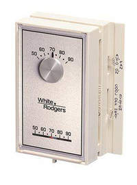 White Rodgers Mercury Free Mechanical Thermostat