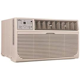 Garrison 8,000 BTU 115-Volt Through the Wall Unit Air Conditioner with Heat and with Remote