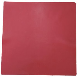 ProPlus 12 in. x 12 in. Red Rubber Sheet Packing