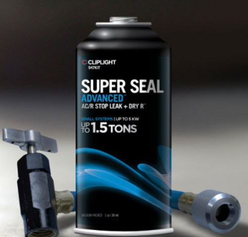 Cliplight Manufacturing 947KIT Super Seal 10-Ounce