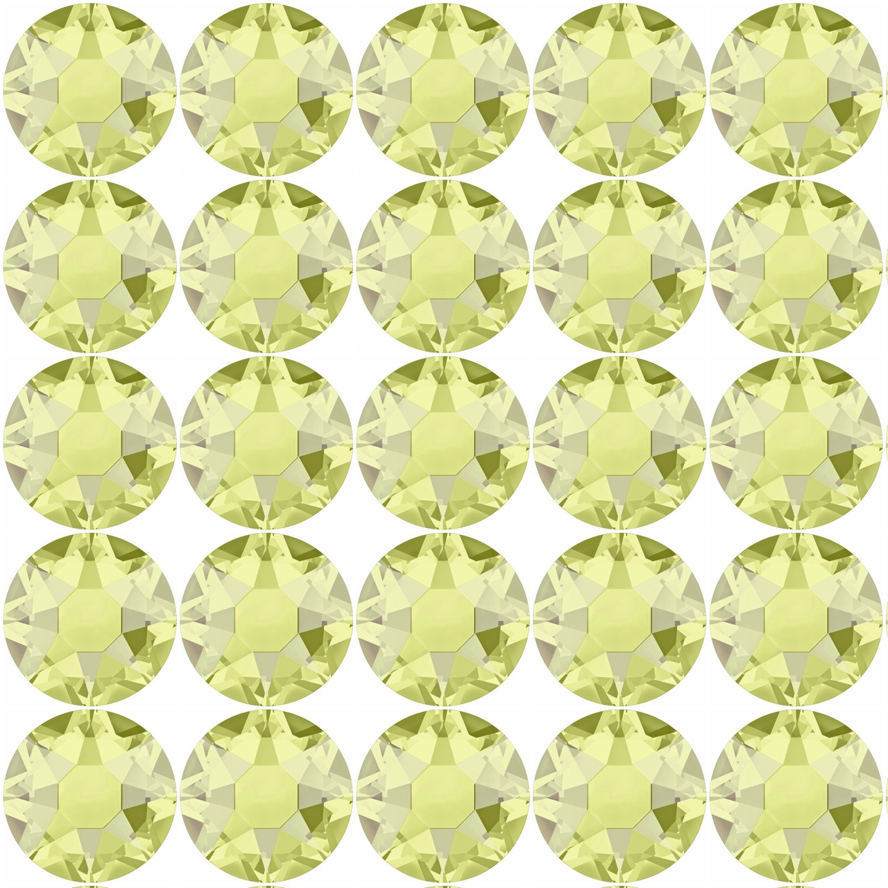 Jonquil 30ss Swarovski Diamonds