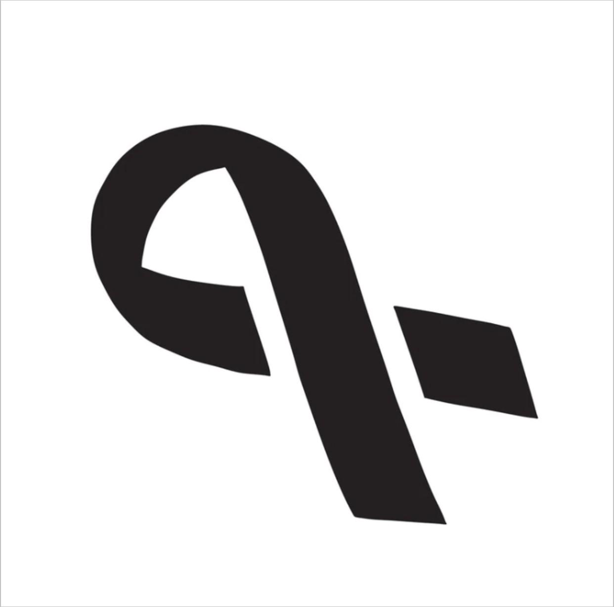 Ribbon Professional Stencil Insert